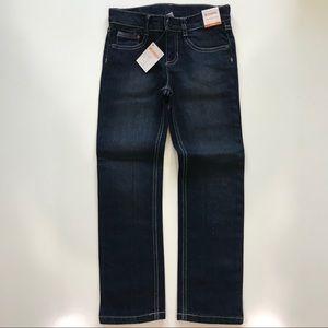 NWT Girls Gymboree Sz 6 Adjustable Waist Jeans NEW